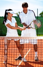 Steeple Morden Tennis Club Coaching